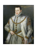 Portrait of Don Carlos (1545-68)  Son of Philip II of Spain  after Sofonisba Anguissola