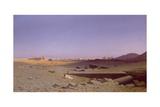 Ruins of Palmyra  1839