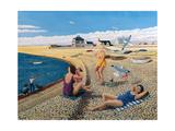 Cheeky Sea Gulls  2005