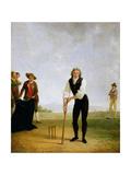 Mr Hope of Amsterdam  1792