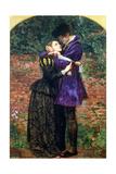 The Huguenot  1851-52