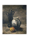 Still Life with Jug  1875-85