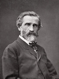 Giuseppe Verdi (1813-1901) 1877