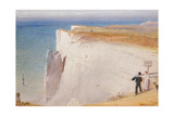 The Coastguard's Story  Beachy Head  1908-09
