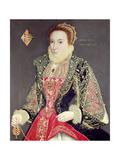 Mary Denton  Nee Martyn  Aged 15 in 1573