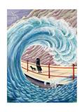 Tidal Wave  1993