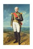 Achille (1795-1878) Count Baraguay D'Hilliers  1857