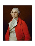 Charles Dumergue (C1739-1814) Dentist to the Royal Family