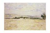 Barley Field  Sandy Dean  1905