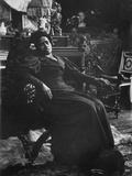 Annah La Javanaise (B1880) Mistress of Paul Gauguin (1848-1903) Rue De La Grande Chaumiere