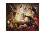 Transfiguration  1560
