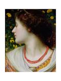 La Belle Isolde  1862
