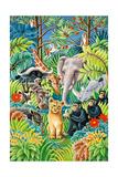 Jungle Party  1993