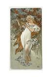 The Seasons: Spring  1896