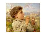 Shepherd Piper  1881