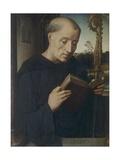 St Benedict  1487