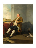 James Graham of Barrock Park and Rickerby  1786
