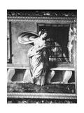 Roman Charity (Detail)