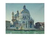 Santa Maria Della Salute  Venice  c1920