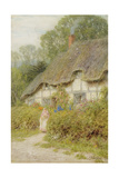 A Wiltshire Cottage