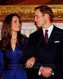 Historical - Prince William  Kate Middleton Photo