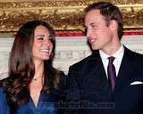 Historical - Prince William  Kate Middleton Photo