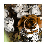 Art Floral Vintage Colorful Background To See Similar  Please Visit My Portfolio