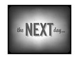 Old Cinema Phrase (The Next Day)