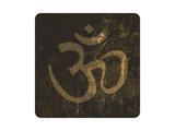 Om Grunge Symbol