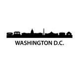 Skyline Washington DC