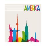 Monument America