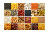 Food Ingredients Collection