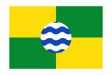 Nairobi Flag - Authentic Version