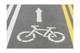 Bike Lane  Road For Bicycles