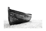 A Stranded Boat