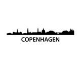 Skyline Kopenhagen