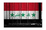Iraq Flag