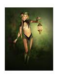 Magic Forest Fairy