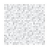 Gray Tiles Pattern