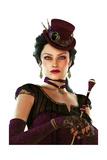 Violet Ca