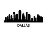 Skyline Dallas