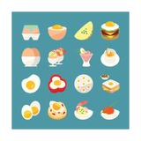 Egg Menu