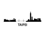 Skyline Taipei