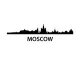 Skyline Moscow