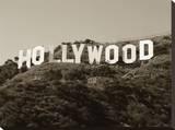 Hollywood Sign I