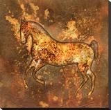 Horse Prance