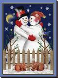 Snowman VII