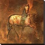 Horse Strut