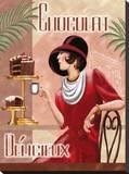 French Chocolate II