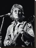 John Lennon (Live - Bob Gruen) Tableau sur toile